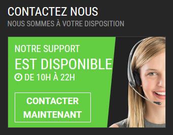 Support client Winoui