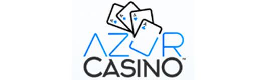 Azur Casino Logo